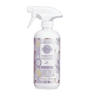 Scentsy Fresh Fabric Spray 06
