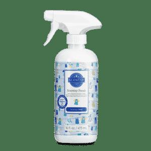 Scentsy Fresh Fabric Spray 10