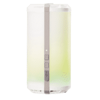 Scentsy Go Silver | Scentsy Go – Silver | Fragrance on the Go | Incandescent.Scentsy.us