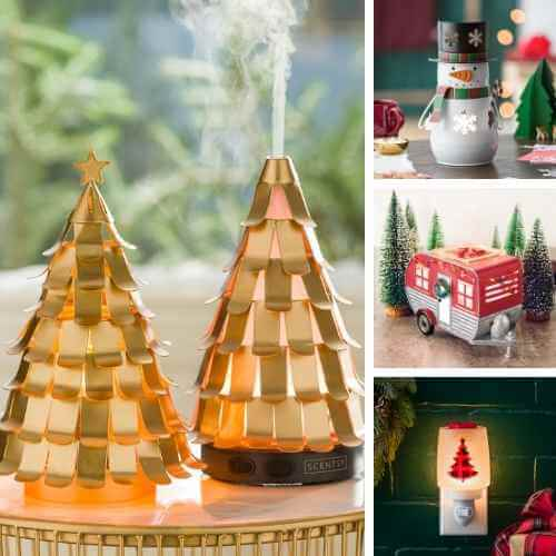 Scentsy Holiday Collection 500 x 500 px 2