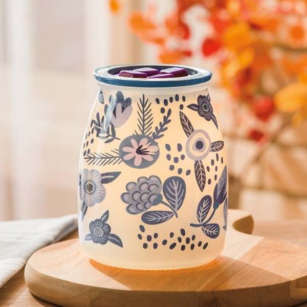 Scentsy Hope Blooms Charity