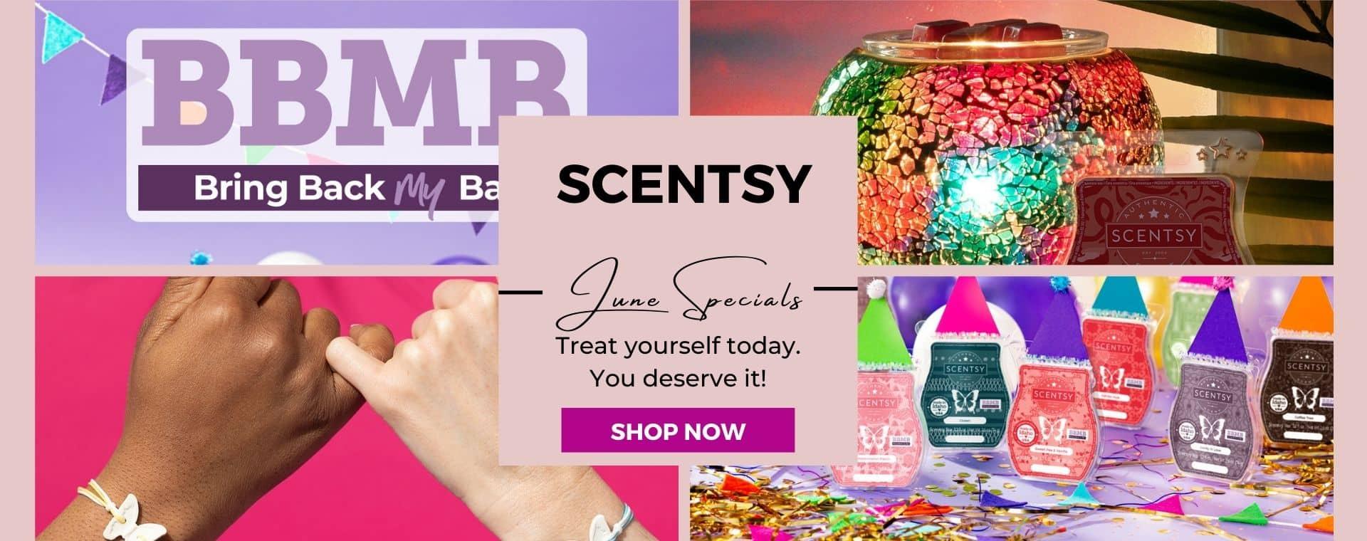 Scentsy June 2021 Specials 3