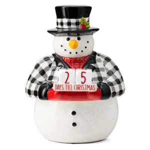 Scentsy Kickoff To Christmas Scentsy Warmer4