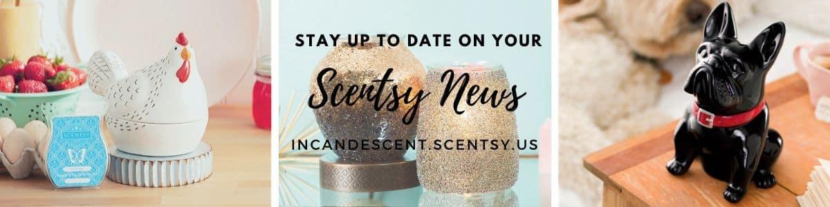 Scentsy News & Blog