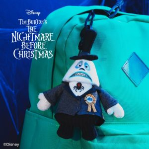 Scentsy Nightmare Before Christmas The Mayor Buddy Clip1   NEW! The Mayor Scentsy Buddy Clip   Nightmare Before Christmas   Incandescent.Scentsy.us