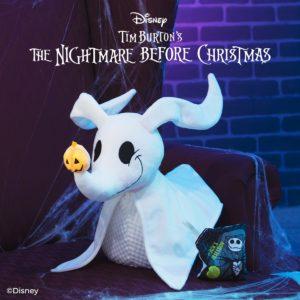 Scentsy Nightmare Before Christmas Zero Buddy1   NEW! Zero Scentsy Buddy   Nightmare Before Christmas   Incandescent.Scentsy.us