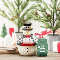 Scentsy November 2021 Warmer Scent of the Month Kick off to Christmas   Coming Soon to Scentsy   October 2021   Incandescent.Scentsy.us