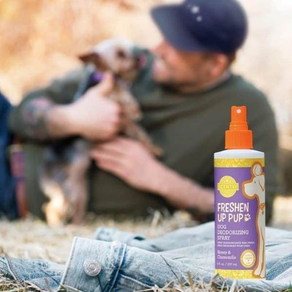 Scentsy Pets Fall 2021