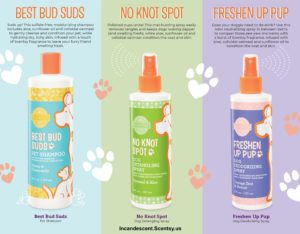 SCENTSY PETS BROCHURE PAGE 2