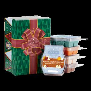 Scentsy Scents of the Season Giftbox