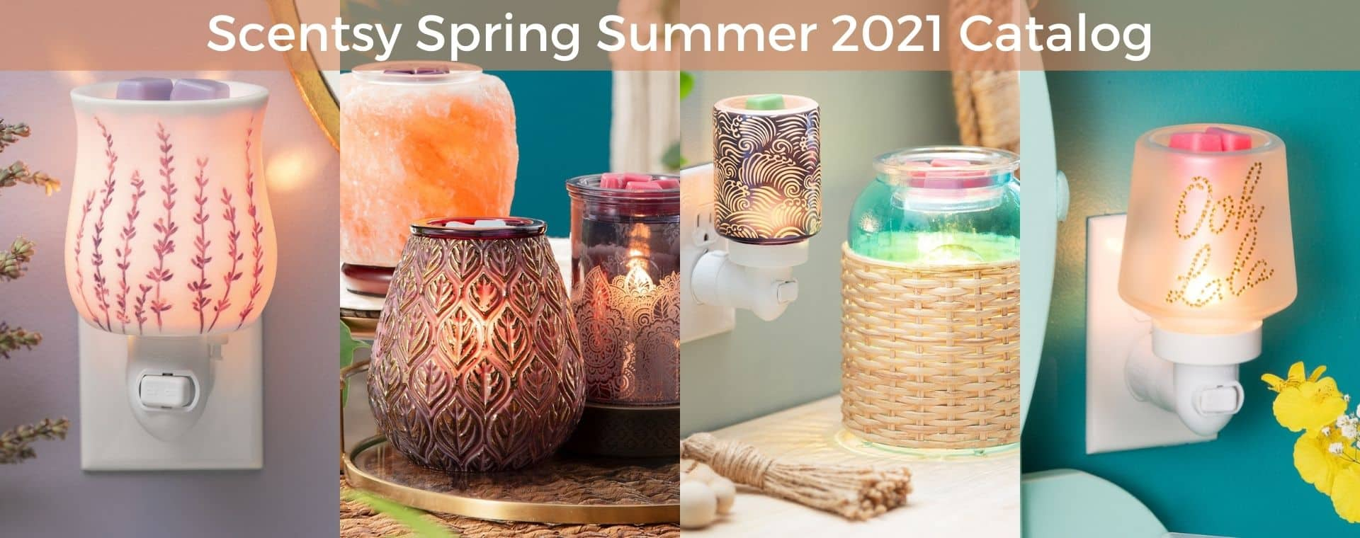 Scentsy Spring 2021 Catalog 1 1