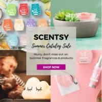 Scentsy Summer 2021 Catalog Sale 3 | Mickey Mouse & Friends | Scentsy Warmers & Fragrances | Fall 2021 | Incandescent.Scentsy.us