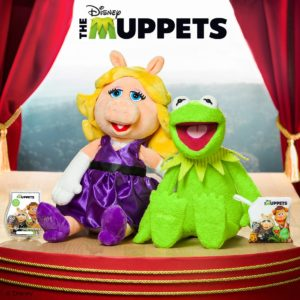Scentsy The Muppets Collection4 | New! The Muppets - Scentsy Collection | Kermit & Miss Piggy Scentsy Buddies | Shop Now