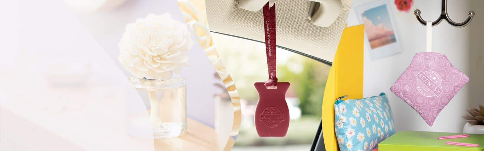 Scentsy Unplugged