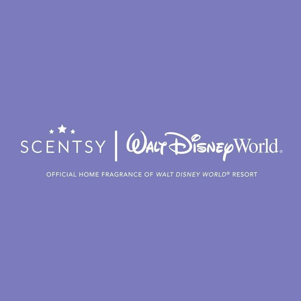 Scentsy Walt Disney World Partnership | NEW! Scentsy is the Official Home Fragrance of Walt Disney World® Resort! | Incandescent.Scentsy.us