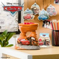 Scentsy Disney Pixar Cars Warmer & Collection | NEW! Scentsy is the Official Home Fragrance of Walt Disney World® Resort! | Incandescent.Scentsy.us
