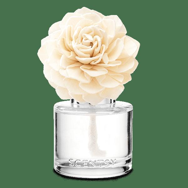 Scentsy darling dahlia fragrance flower | Joy & Wonder Scentsy Fragrance Flower | Darling Dahlia