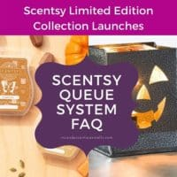 Scentsy queue system faq 2