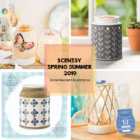Scentsy Spring Summer 2019 Catalog