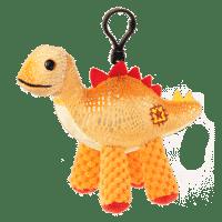 Serra the Stegosaurus Scentsy Buddy Clip in Tropic Tango 1