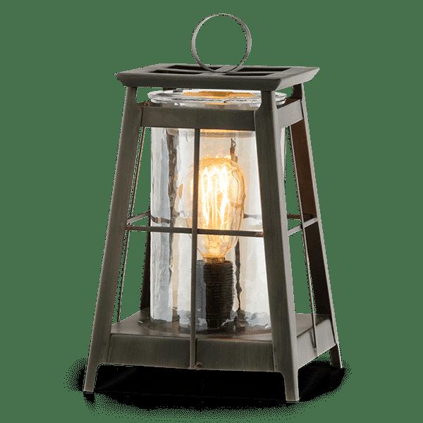 Shining Light Scentsy Warmer3