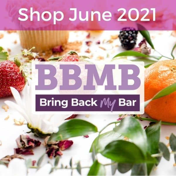 Scentsy Bring Back my Bar Spring 2021 | Shop June 2021