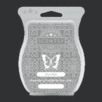 Silver Bells Scentsy Bar 1