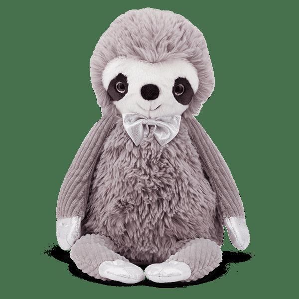 Spiffy the Sloth Scentsy Buddy 1   Spiffy The Sloth Glam Scentsy Buddy