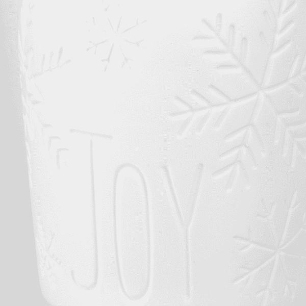 Spirit of Joy Mini Scentsy Warmer 03 | Spirit of Joy Mini Scentsy Warmer | Incandescent.Scentsy.us