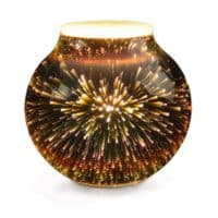 Stargaze Scentsy Warmer   Stargaze Scentsy Warmer   Incandescent.Scentsy.us