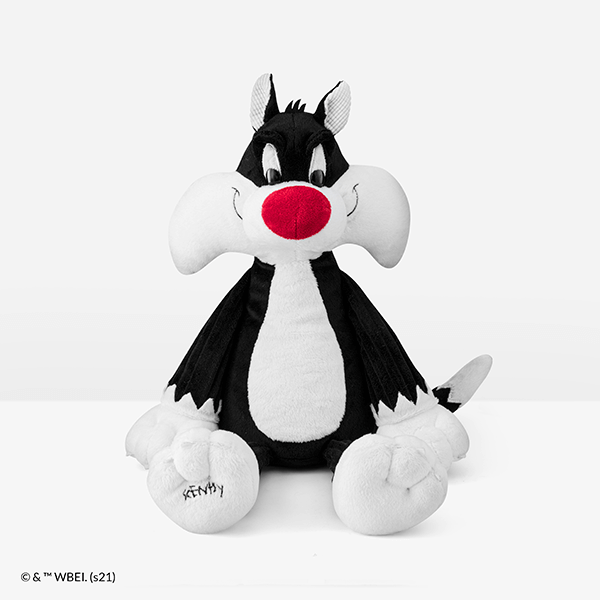 Sylvester the Cat Scentsy Buddy 2 | Sylvester the Cat Scentsy Buddy | Looney Tunes Scentsy Collection