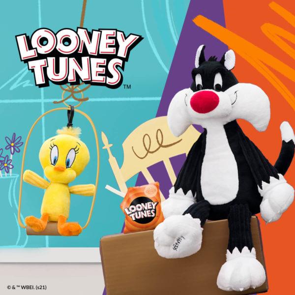 Sylvester the Cat Tweety Bird Scentsy 1 1 | Sylvester the Cat Scentsy Buddy | Looney Tunes Scentsy Collection