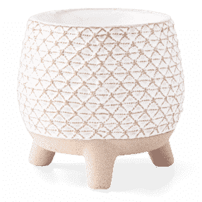 TAKE A STAND SCENTSY WARMER NO LIGHTS