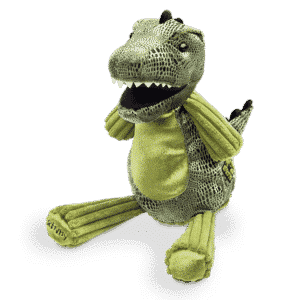TEX THE T REX DINOSAUR SCENTSY BUDDY