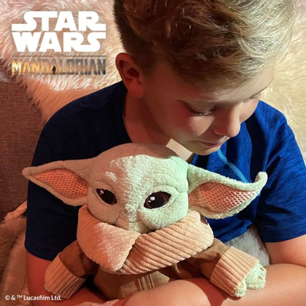 THE CHILD SCENTSY BUDDY LOVE