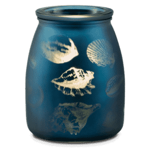 TIDE POOL SCENTSY WARMER | NEW! Tide Pool Scentsy Warmer | Incandescent.Scentsy.us