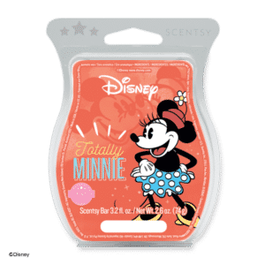 NEW! Totally Minnie Scentsy Bar | Incandescent.Scentsy.us