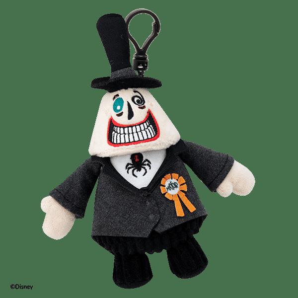 The Mayor Scentsy Buddy Clip 1