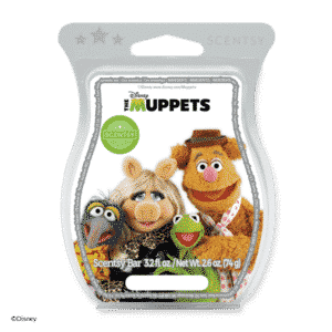 The Muppets Scentsy Bar1 | The Muppets Scentsy Bar | Disney The Muppets