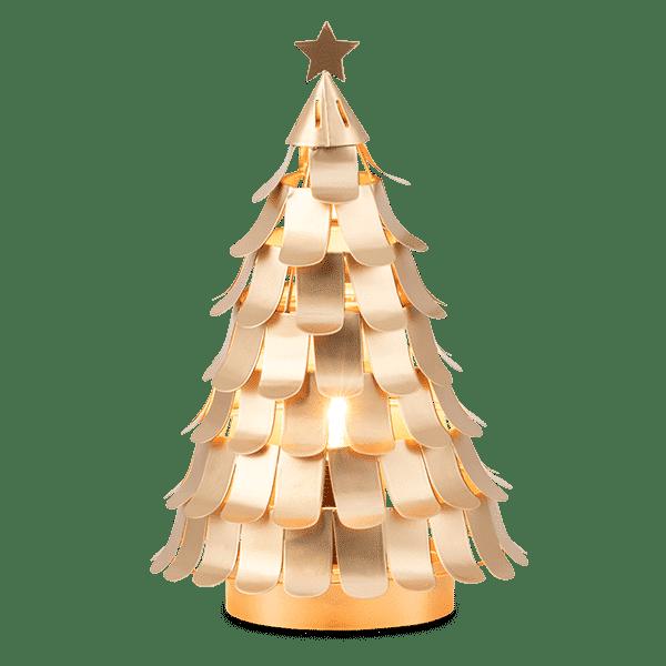 Tree Tops Glisten Scentsy Warmer | Tree Tops Glisten Scentsy Warmer | Incandescent.Scentsy.us