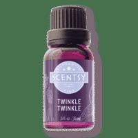 Twinkle Twinkle Scentsy Oil