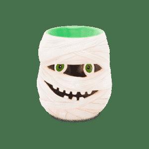 Under Wraps Scentsy Warmer Mummy