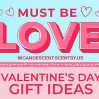 SHARE THE SCENTSY LOVE - VALENTINE'S DAY 2019 GIFT IDEAS
