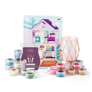 JOIN SCENTSY STARTER KIT - USA |  MAY 2021 SPECIAL