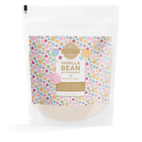 VANILLA BEAN BUTTERCREAM SCENTSY BATH SOAK