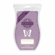 VANILLA BEAN BUTTERCREAM SCENTSY BRICK
