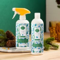 VERY SNOWY SPRUCE HOLIDAY CLEAN BUNDLE SCENTSY