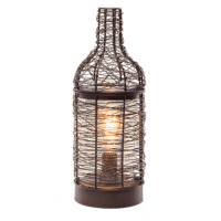 VINO WINE BOTTLE SCENTSY WARMER