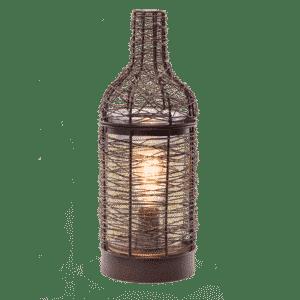 VINO WINE BOTTLE SCENTSY WARMER | Shop Scentsy | Incandescent.Scentsy.us