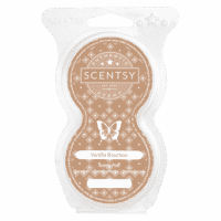 Vanilla Bourbon Scentsy Pods | Vanilla Bourbon Scentsy Pods | Father's Day 2021